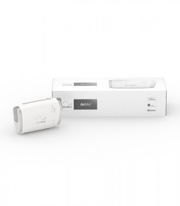 Автоматичен Портативен APAP AirMini 6