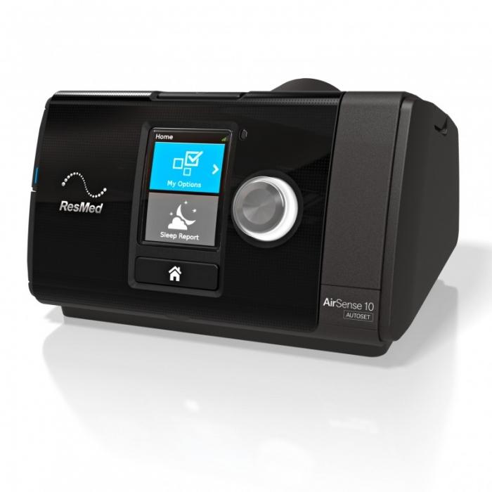 Автоматичен APAP AirSense 10 AutoSet 0