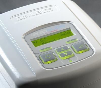 Автоматичен APAP SleepCube AutoPlus 2