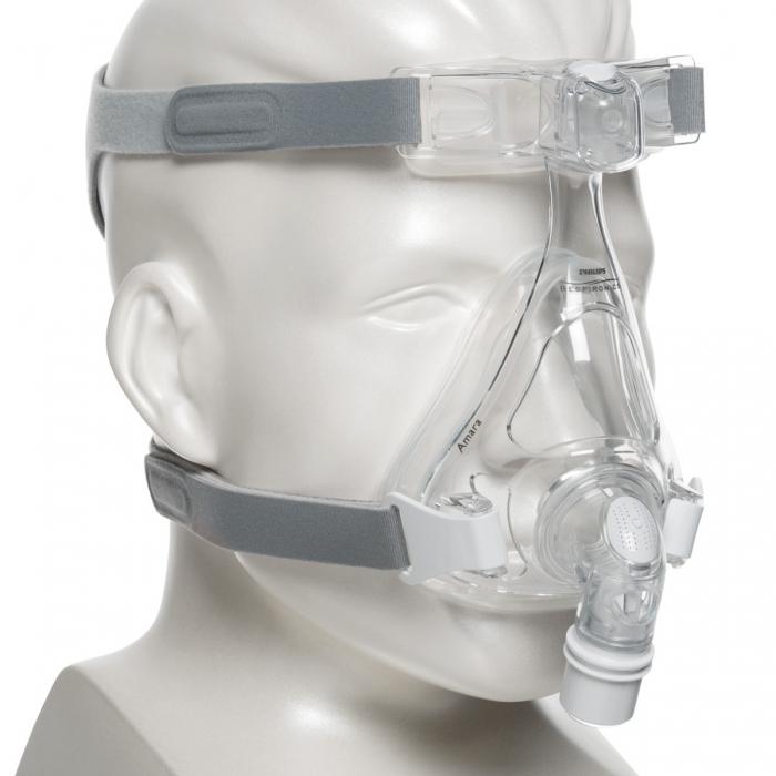 Лицева маска (Full Face) - AMARA