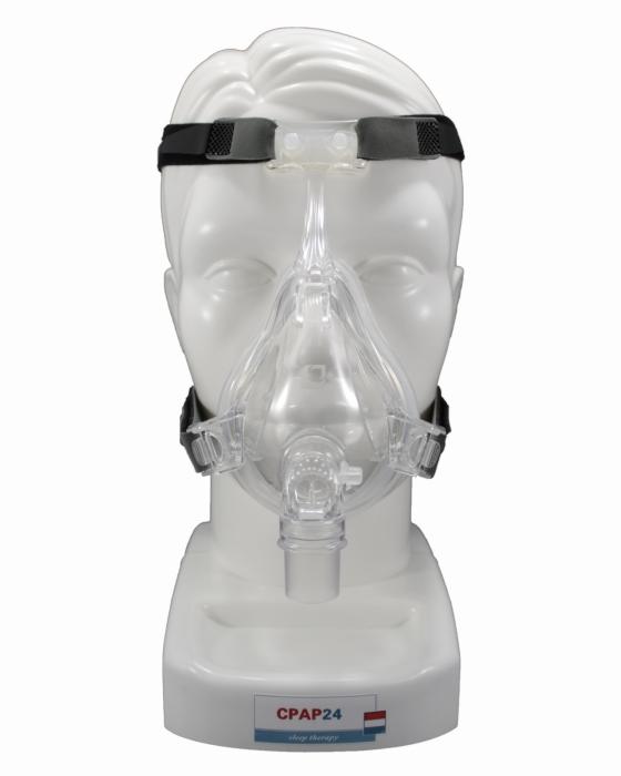 Лицева маска (Full Face) - D150F 2