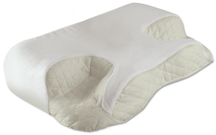 Възглавница  CPAP - със запаметяване и комфорт при лечението на Апнея 0