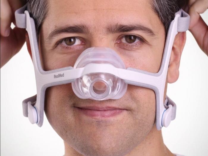 Назална маска - AIRFIT N20