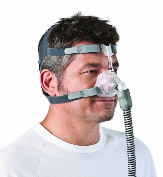 Назална маска - Mirage FX 1