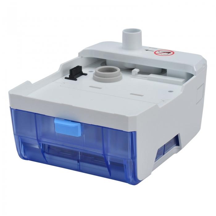 Подгряващ овлажнител за Blue с пулсираща доза 0