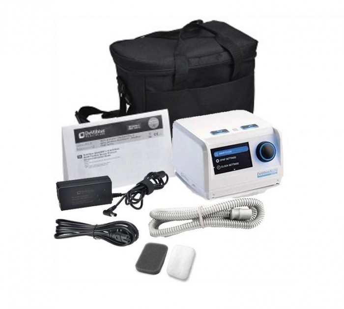 Стандартен CPAP Blue StandardPlus 3