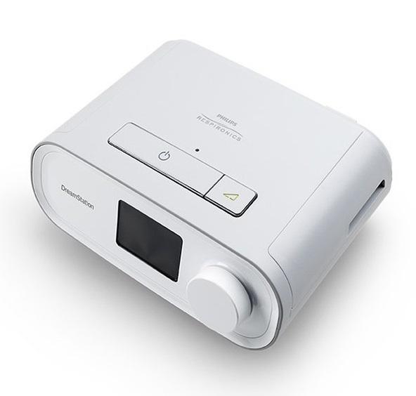 Стандартен CPAP Dreamstation Pro 0