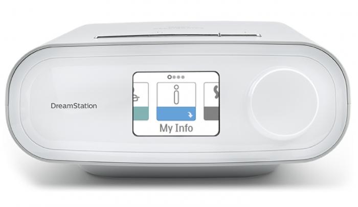 Стандартен CPAP Dreamstation Pro 1