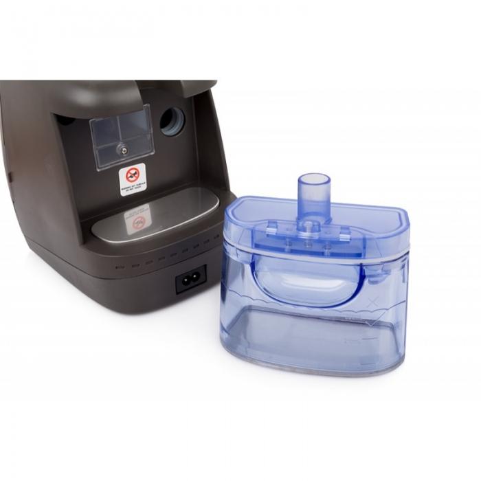 Стандартен CPAP Morfeus Soft с овлажнител 2