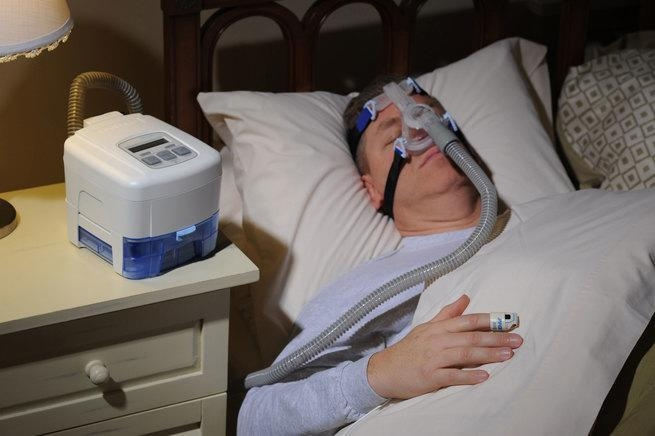 Стандартен CPAP SleepCube Standard Plus 3