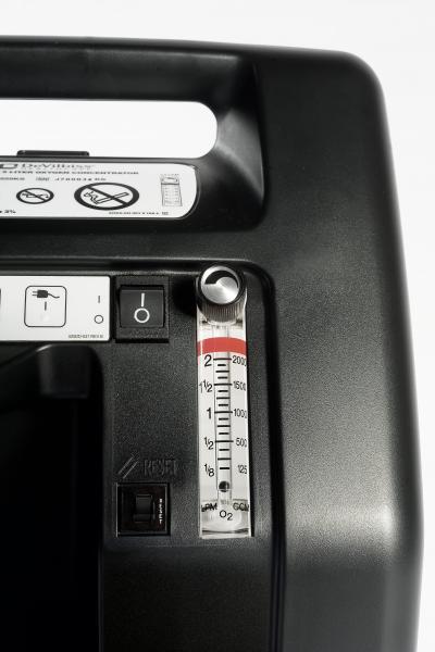 Кислороден концентратор Compact 525KS 2
