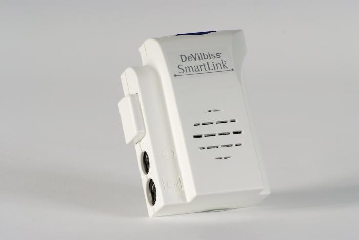 SmartLink Sleep Cube