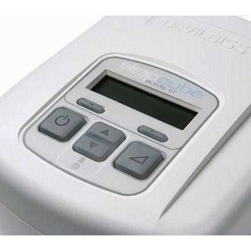 BiPAP SleepCube BiLevel S 2