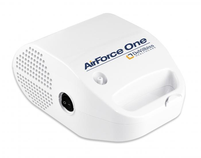 Инхалатор AirForce One 1