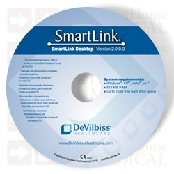 SmartLink 3.0 soft PC - съвместим SleepCube/Blue 0